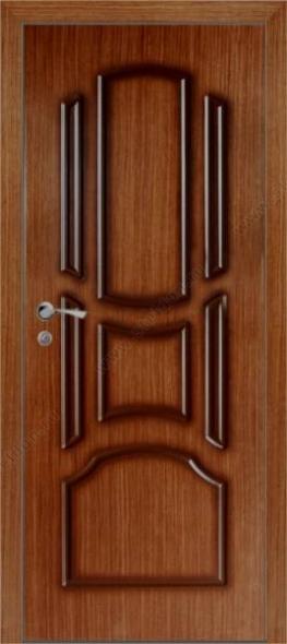 """Межкомнатная дверь """"Ампир"""""""