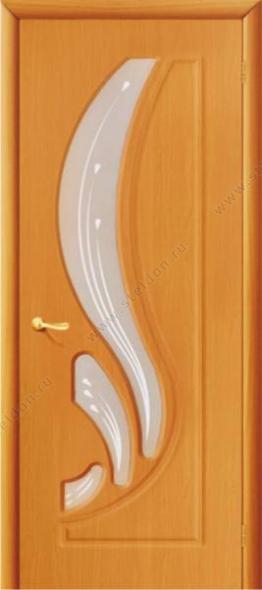 "Межкомнатная дверь ""Лотос"""