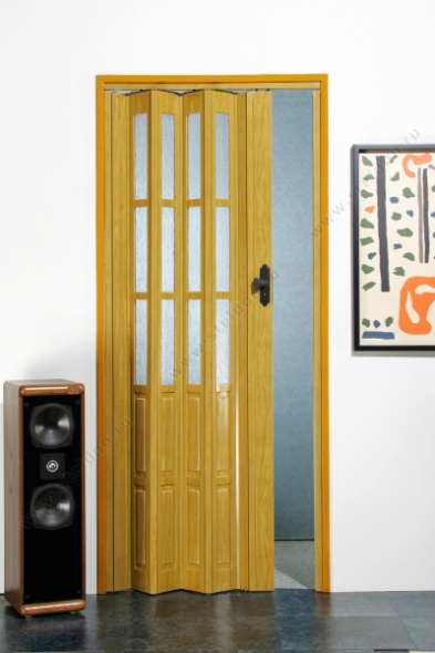 "Дверь гармошка  ""Amati-10(Т2)"""