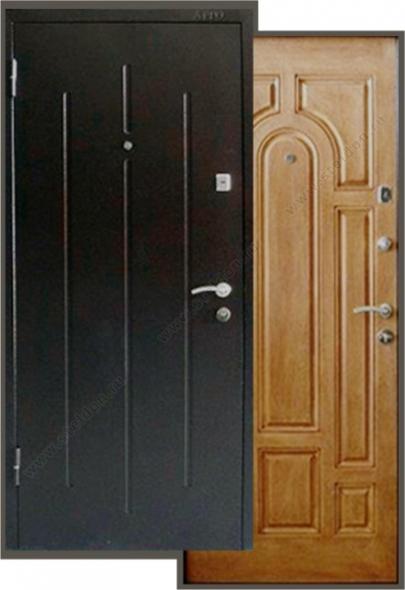"""Дверь входная """"Арго-3"""""""
