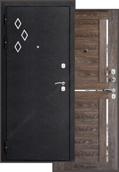 """Входная дверь """"СЕВЕР"""""""
