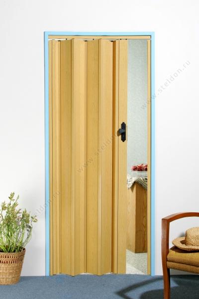 "Дверь гармошка ""Amati-09"""