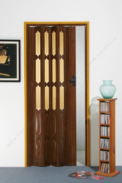 "Дверь гармошка ""Аmati-10(Т5)"""