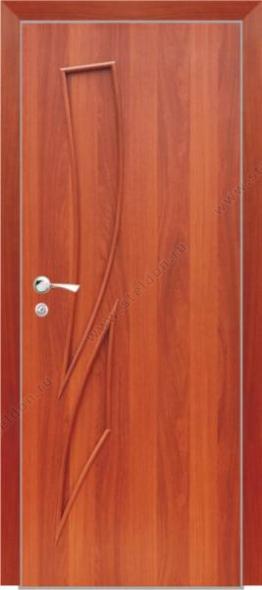 """Межкомнатная дверь """"Стрелиция"""""""