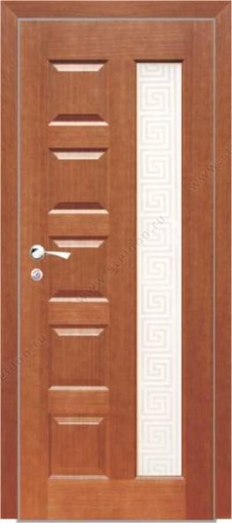 """Межкомнатная дверь """"Иван да Марья"""""""
