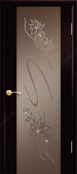 "Межкомнатная дверь ""Омега"""