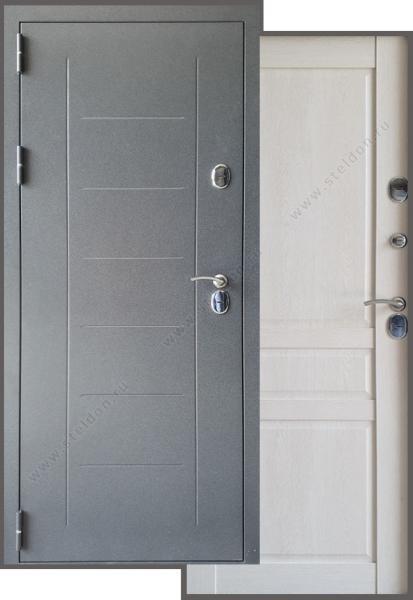 """Входная дверь """"Термо Классик"""""""
