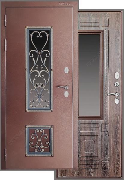 """Входная дверь """"АМОР"""""""