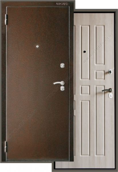 """Входная дверь """"Трио"""""""