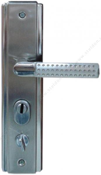 Ручки дверные RM-01