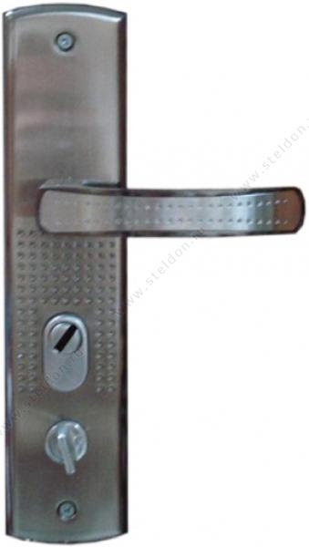 Ручки дверные RM-02