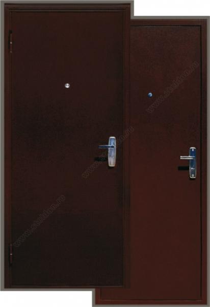 """Входная дверь """"Стандарт-5М"""""""