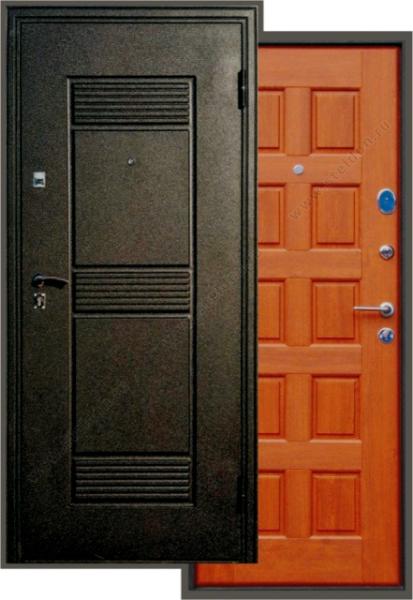 """Входная дверь """"ТРОЯ"""""""