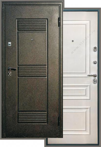 """Входная дверь """"Византия"""""""
