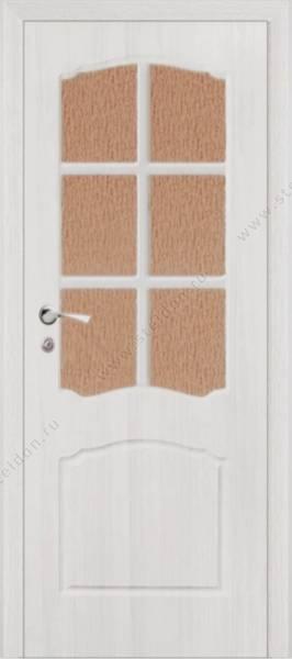 """Межкомнатная дверь """"Азалия Ниагара"""""""