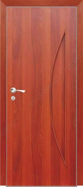 """Межкомнатная дверь """"Луна"""""""