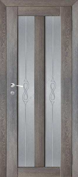 """Межкомнатная дверь """"Моцарт-2"""""""