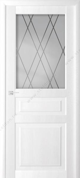 "Межкомнатная дверь ""Прованс-2"""