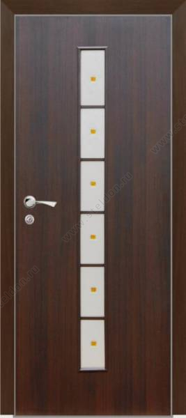 """Дверь межкомнатная """"Лесенка"""""""