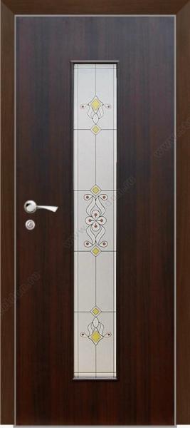 "Дверь межкомнатная ""Тиффани барокко"""